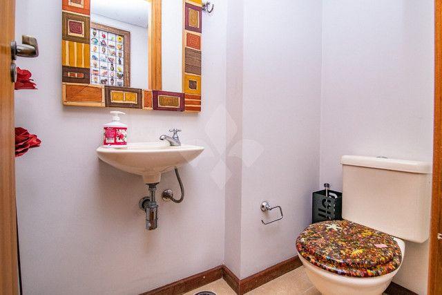 Apartamento à venda com 3 dormitórios em Petrópolis, Porto alegre cod:9284 - Foto 6