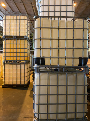 Container 1000 lts