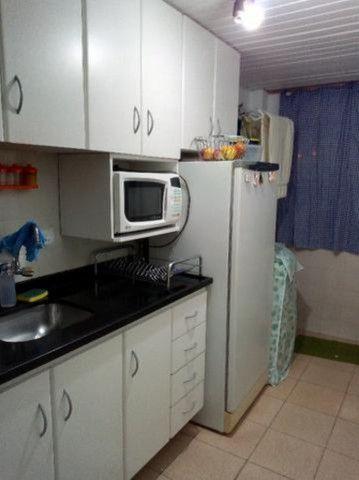 Apartamento à venda com 2 dormitórios em Campo comprido, Curitiba cod:AP01636 - Foto 11