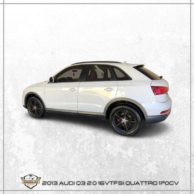 Audi Q3 2.0 16VTFSI QUATTRO 170CV S-TRONIC 5P  - Foto 10