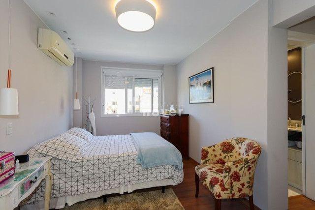Apartamento Alto Padrão 3 Suítes, 2 Vagas Garagem - Medianeira - Foto 10