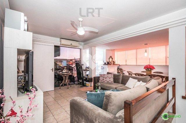 Apartamento à venda com 3 dormitórios em Menino deus, Porto alegre cod:28-IM468594