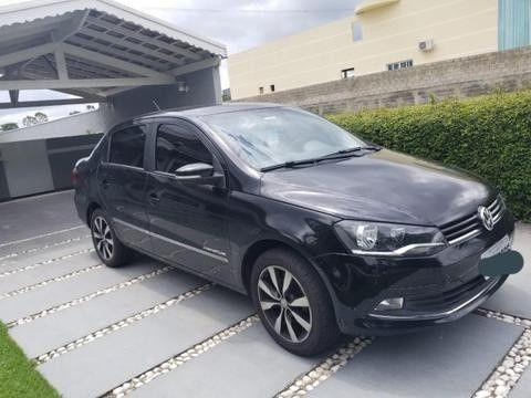Volkswagen Voyage 1.6 Comfortline 2012 - Foto 3
