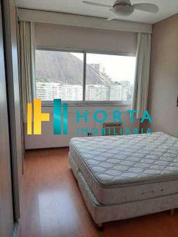 Apartamento à venda com 3 dormitórios em Lagoa, Rio de janeiro cod:CPAP31688 - Foto 7