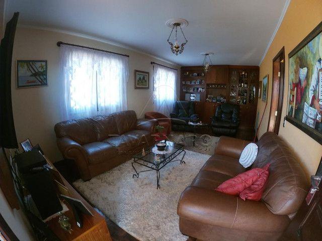 Casa à venda com 4 dormitórios em Neves, Ponta grossa cod:V5220 - Foto 5