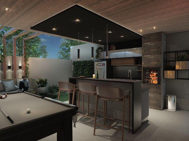 Vendo casa 3 quartos Moderna  - Foto 6