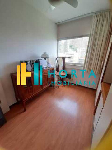 Apartamento à venda com 3 dormitórios em Lagoa, Rio de janeiro cod:CPAP31688 - Foto 19
