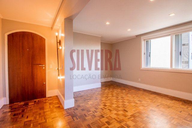 Apartamento para alugar com 3 dormitórios em Moinhos de vento, Porto alegre cod:8764 - Foto 2