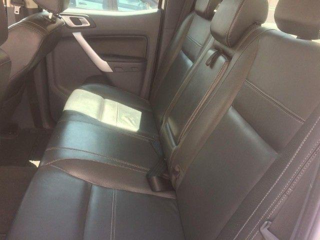 Ford Ranger XLT  3.2  #  A melhor em preço e conservação #  Raridade !!!! - Foto 11
