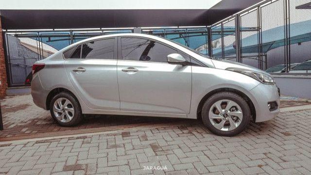 Hyundai hb20s 2018 1.6 premium 16v flex 4p automÁtico - Foto 12