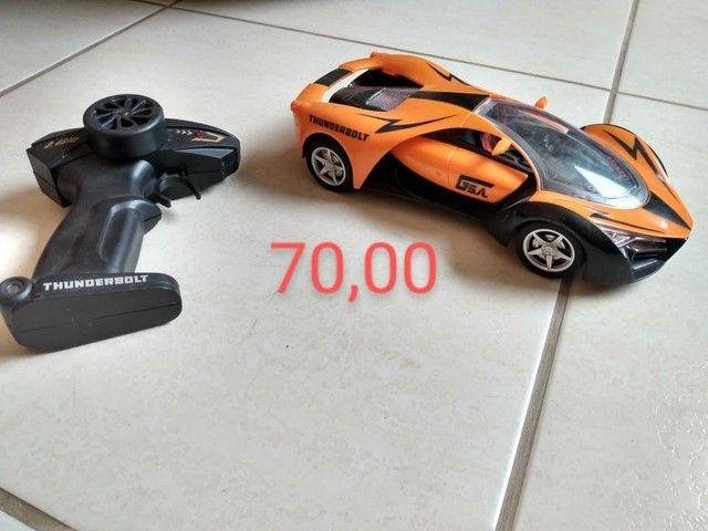 Brinquedos variados - Foto 2