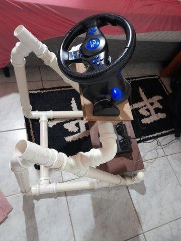 Vende se  volante da multilazer - Foto 3