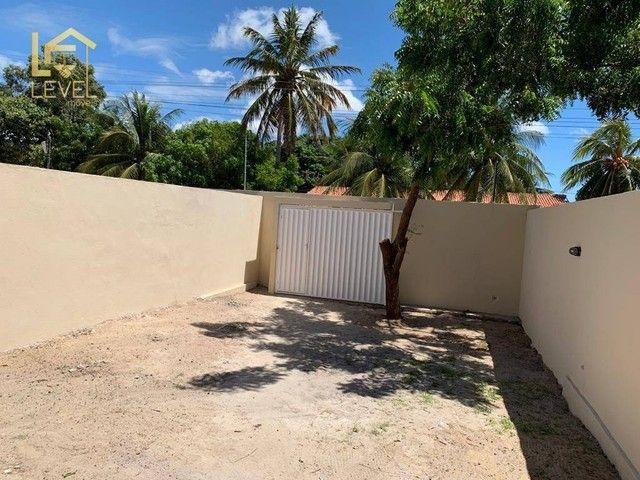 Casa com 2 dormitórios à venda, 82 m² por R$ 150.000 - Chácara da Prainha - Aquiraz/Ceará - Foto 2