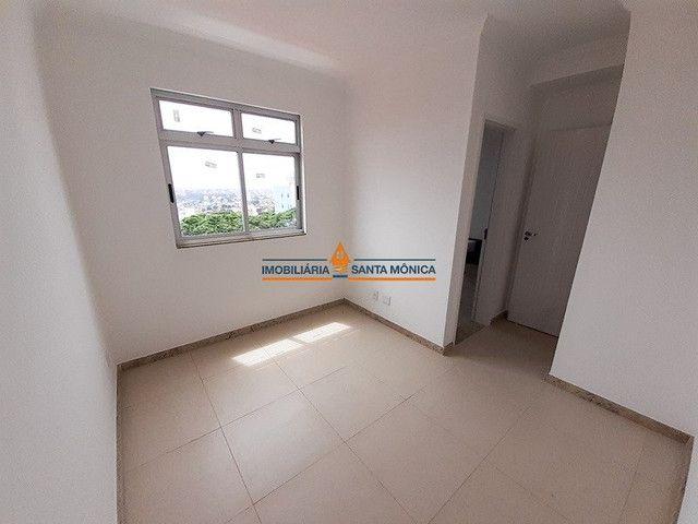 Apartamento à venda com 4 dormitórios em Santa mônica, Belo horizonte cod:17495 - Foto 20