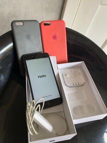 iPhone 6s Plus impecável  - Foto 2