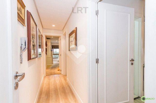 Apartamento à venda com 4 dormitórios em Moinhos de vento, Porto alegre cod:28-IM468025 - Foto 13
