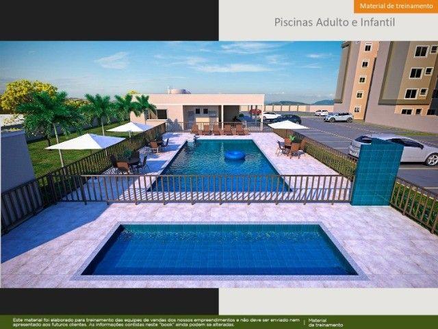  APO  Vista dos Jatobás - Apartamento de 2 Quartos se mude em 2022 para sua casa Própria  - Foto 2