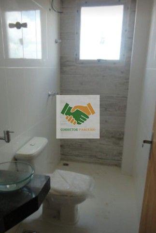 Cobertura nova com 3 quartos em 148m2 á venda no bairro Rio Branco em BH - Foto 8