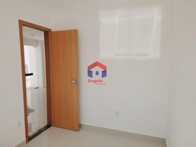 BELO HORIZONTE - Apartamento Padrão - Santa Mônica - Foto 16