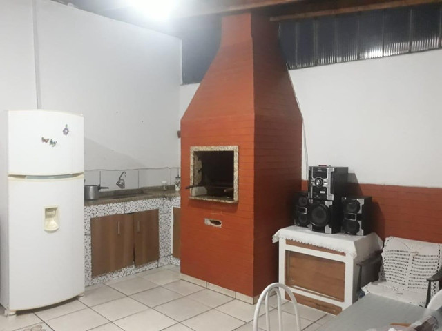 Casa à venda com 5 dormitórios em Campo de santana, Curitiba cod:CA00982 - Foto 16