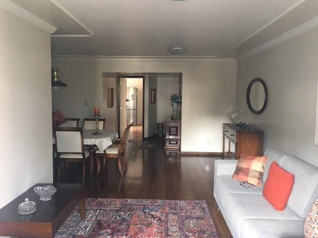 Apartamento para Venda em Volta Redonda, COLINA, 4 dormitórios, 1 suíte, 3 banheiros, 2 va - Foto 5