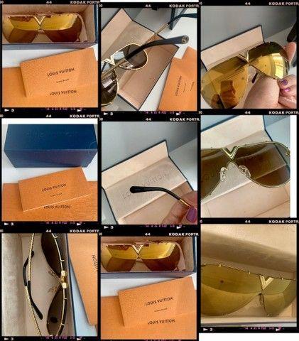 Oculos de sol novo Lv! - Foto 3