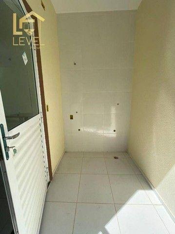 Casa com 2 dormitórios à venda, 72 m² por R$ 139.000,00 - Piau - Aquiraz/CE - Foto 13