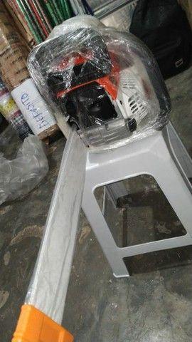Motosserra novo lacrado  - Foto 3