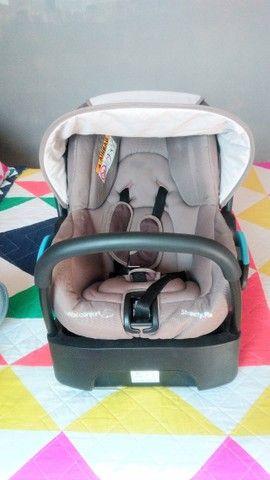 Bebê Conforto com base Street.fix - Bébé Confort