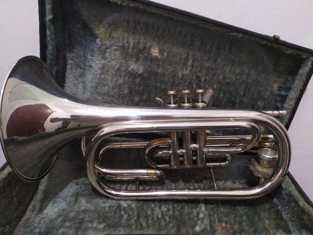Trombonito (Dó)