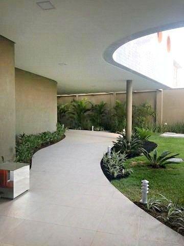 JS- Lindo apartamento de 3 quartos (70m²) - Edf. Green Life Boa Viagem - Foto 14