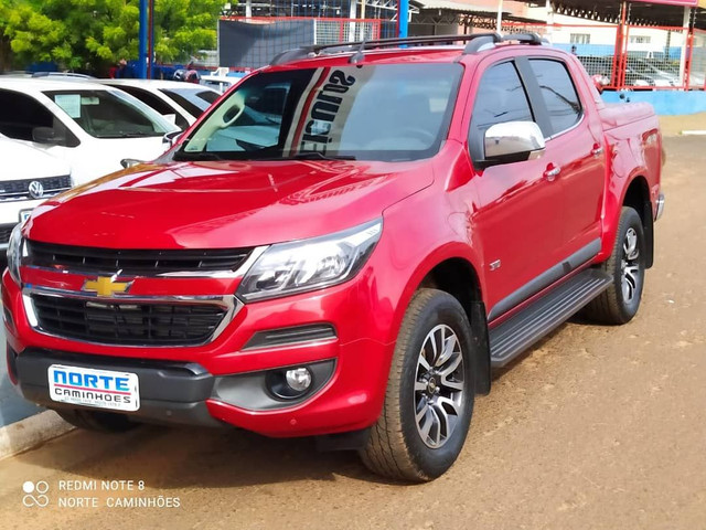 CHEVROLET S10 HIGH COUNTRY  - Foto 3