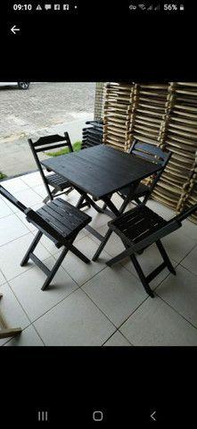 Venda de mesas  - Foto 2