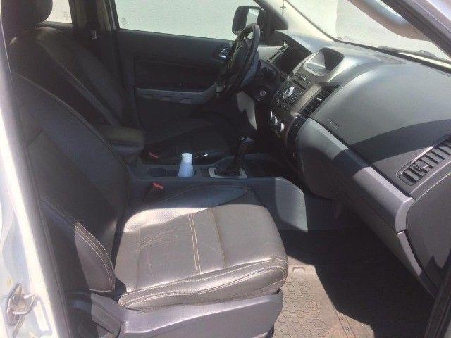 Ford Ranger XLT  3.2  #  A melhor em preço e conservação #  Raridade !!!! - Foto 18