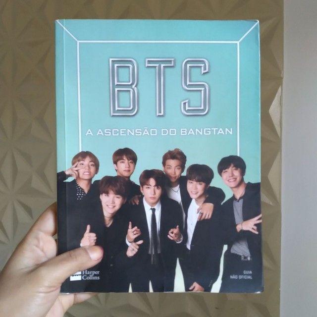 Vendo Livro BTS