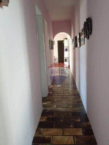 Apartamento com 3 dormitórios à venda, 104 m² por R$ 290.000,00 - Graças - Recife/PE - Foto 15