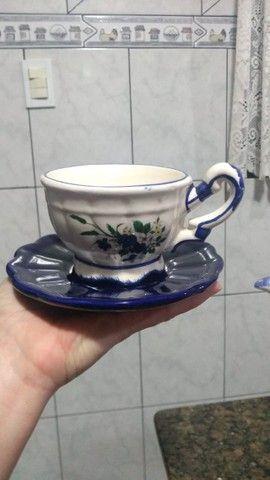 Jogo de chá - Foto 2