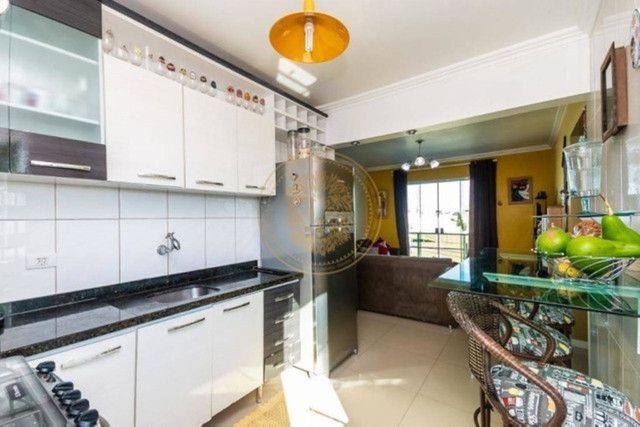 Casa à venda com 5 dormitórios em Capão raso, Curitiba cod:SO01317 - Foto 15