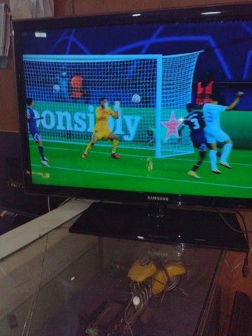 """TV Samsung 40"""" LED 890,00 - Foto 2"""