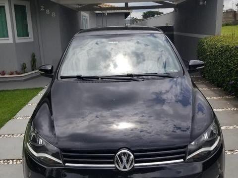 Volkswagen Voyage 1.6 Comfortline 2012 - Foto 2
