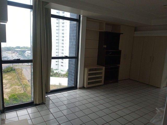 Apartamento para alugar com 5 dormitórios em Altiplano cabo branco, João pessoa cod:17788 - Foto 11