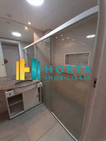 Apartamento à venda com 3 dormitórios em Lagoa, Rio de janeiro cod:CPAP31688 - Foto 16