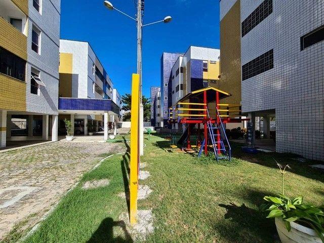 Apartamento para venda tem 77 metros quadrados com 3 quartos em Capim Macio - Natal - RN - Foto 2