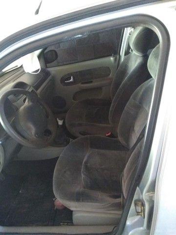 Renault Clio sedã 1.0 2006 - Foto 8