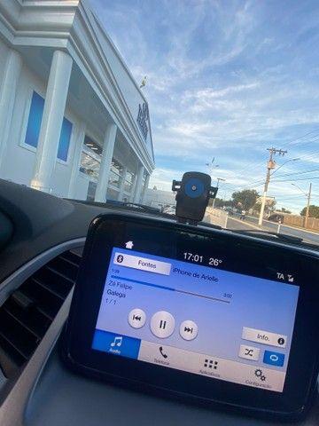 Ford ka se 1.5 com multimídia de fábrica  2019 - Foto 7