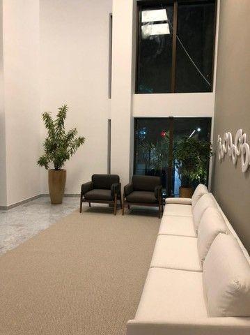 JS- Andar alto Antônio e Julia Lucena - 3 quartos (92m²) em Boa Viagem - 2 Vagas - Foto 12
