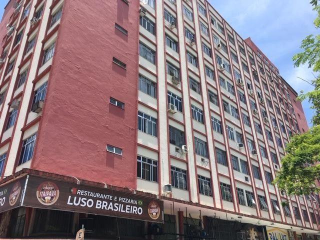 Apartamento para Venda em Volta Redonda, VILA SANTA CECÍLIA, 4 dormitórios, 2 banheiros, 1 - Foto 4