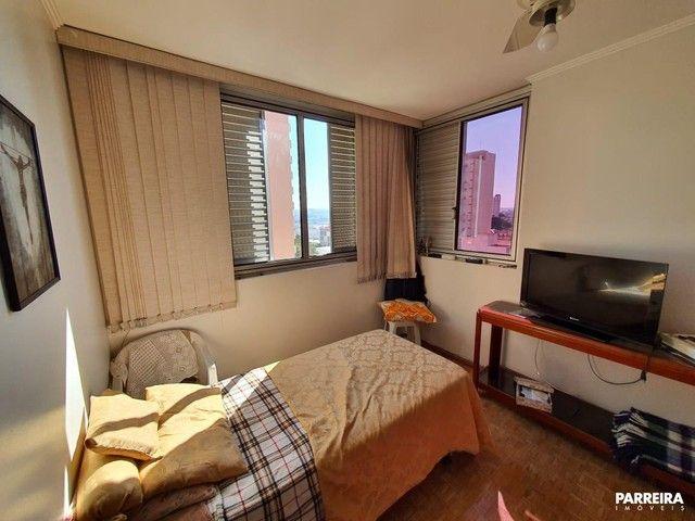 Venda Amplo Apartamento Edif Res Bandeirantes Centro Bauru - Foto 20