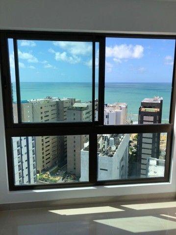 JS- Andar alto Antônio e Julia Lucena - 3 quartos (92m²) em Boa Viagem - 2 Vagas - Foto 5