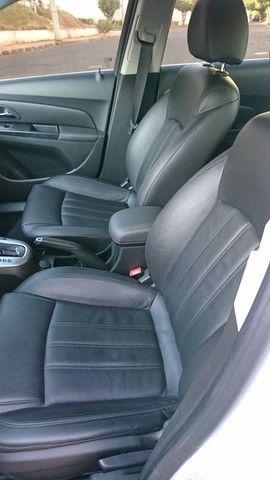 GM Chevrolet Cruze LT 1.8, 2016/2016, câmbio automático, novíssimo.  - Foto 10